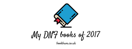 BOOK REVIEW BANNER -DNF