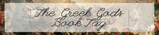Greek Gods tag