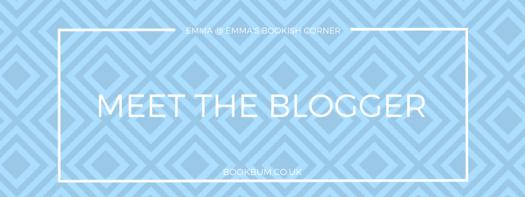 MEET THE BLOGGER - EMMA