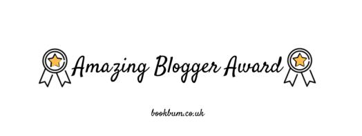 Amazing Blogger Award
