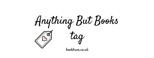 BLOG TAG - anything but books (1)