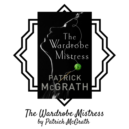 The Wardrobe Mistress