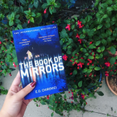books of mirrors ig