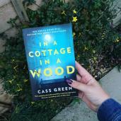cottage in a wood ig