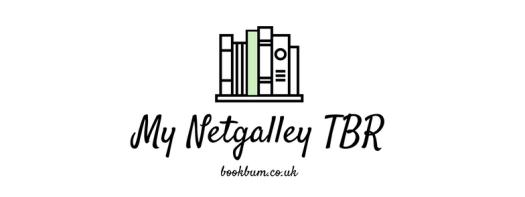 Netgalley TBR