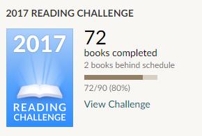 reading goal