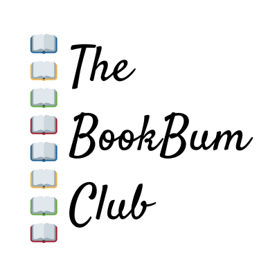 The BookBum Club (1)