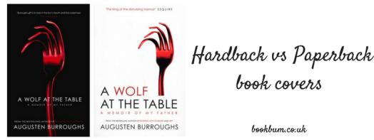 Paperback vs Hardback book covers v3
