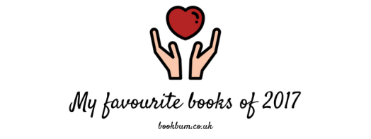 BOOK REVIEW BANNER -My favourite books of 2017