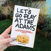 play at the adams;