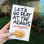 play at the adams;