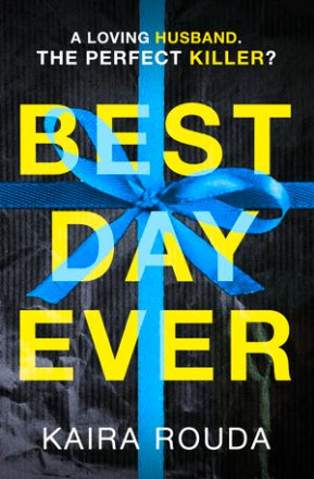 Image result for best day ever kaira rouda