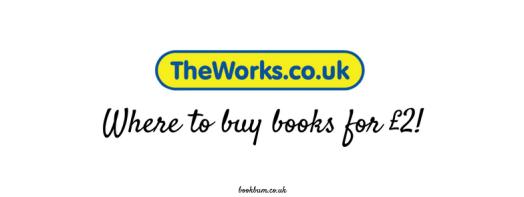 £2 books