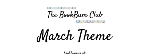 The BookBum Club Banner - March Theme.png