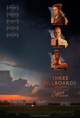 thee billboards