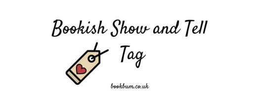 Bookish Show and Tell