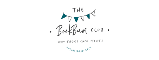The BookBum Club Banner