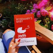 rosemerys baby