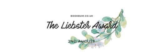 The Liebster Award 0208