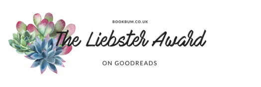 The Liebster Award take 4