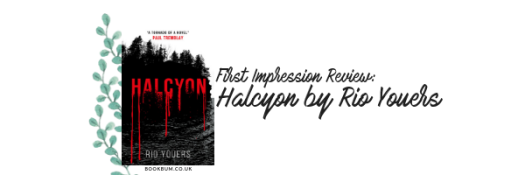 HALCYON FIRST IMPRESSION REVIEW (3)