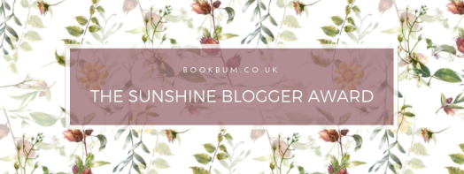 the sunshine blogger award, take 6