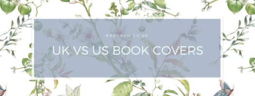3UK vs US book covers
