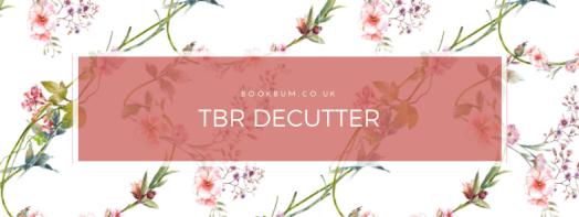TBR declutter