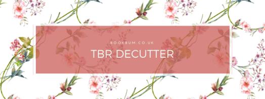TBR Declutterr